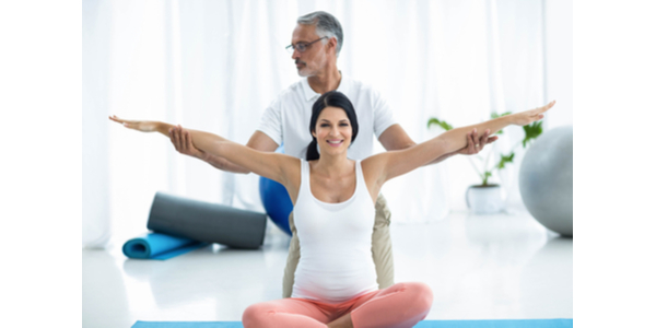 Why you should do hypopressive training during pregnancy